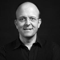 Dan Richter: Teil des Improtheater Ensemble