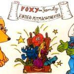 Wussten Sie schon, dass Foxy Freestyle jetzt auch Impro-Mitmach-Theater für Familien und Kinder macht?